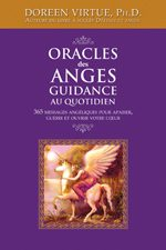 Oracle des anges, guidance au quotidien