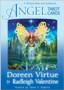 Angels Tarot Cards