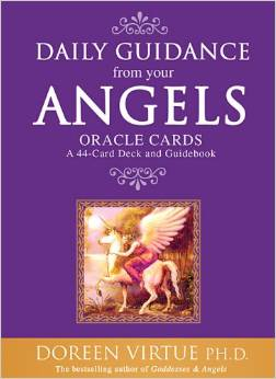 Daily Guidance from your Angels
