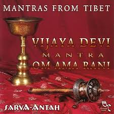 Mantra from Tibet