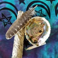 Comment faire: Smudging / Purification avec la sauge (Introduction)